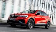 Essai Renault Arkana : il coche toutes les cases
