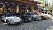 Parc automobile français : toujours plus de vieilles voitures et 43% interdites de ZFE
