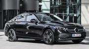 Les tarifs de la nouvelle Mercedes Classe C en France