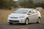 Toyota Prius : Déjà la troisième génération