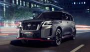Le Nissan Patrol Nismo V8 de vos rêves devient réalité