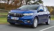 Essai Dacia Sandero Confort TCe 90 : notre avis après 2 000 km de test