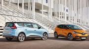 Que vaut le Renault Scénic en 2021 ?