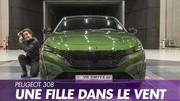 Peugeot 308 (2021) : Une nouvelle compacte dans l'air du temps