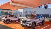 La Dacia Spring arrive en location dès 5 € par jour chez E.Leclerc