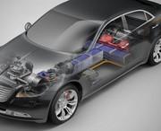Chrysler 200C EV : Concentrer ses forces