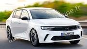 Future Opel Astra électrique : ce que l'on sait à son sujet