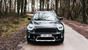 Essai Mini Cooper Countryman Northwood