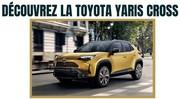 Toyota Yaris Cross (2021) : On vous présente le SUV urbain en direct !