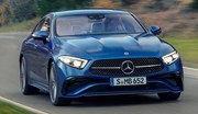 Mercedes CLS restylé (2021) : change-t-il vraiment ?