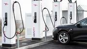 30 nouvelles stations Ionity à venir en Europe pour les voitures électriques