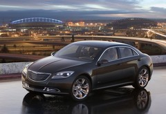 Chrysler 200C EV : Lueur d'espoir