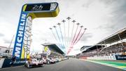 24H du Mans 2021 : L'Equipe TV va diffuser la course en direct