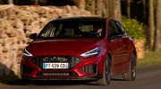 Essai Hyundai i30 Fastback (2021) : voici la Panamera du peuple