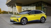 Volkswagen prêt pour la charge bidirectionnelle
