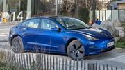 Quelle est la place des moteurs électrifiés en France en 2021 ?