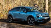 Essai ë-C4 : l'électrique est-ce bien Citroën compatible… ?