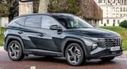 Nouveau Hyundai Tucson 230 hybride : jusqu'à 5.470€ de moins