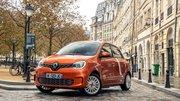 Renault colore le monde de l'automobile