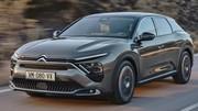 La Citroën C5 X est une berline d'un nouveau genre