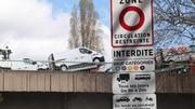 ZFE : plus de 12 millions de véhicules bientôt interdits de circuler