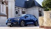 Renault Mégane (2021) : Arrivée du 3-cylindres et pénurie d'écrans