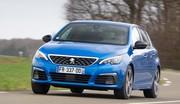 Essai Peugeot 308 (2021) : Faut-il encore l'acheter ?