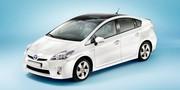 Toyota Prius : troisième génération