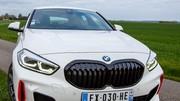Essai BMW 128ti : pourquoi ?