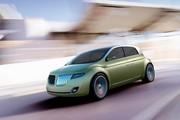 Lincoln C Concept : Vers une arrivée des véhicules compacts aux USA ?