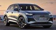 Nouveaux Audi Q4 e-tron et Sportback 2021 : prix, infos, photos des SUV électriques