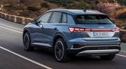 Audi Q4 e-tron et Q4 e-tron Sportback 2021 : La famille e-tron s'agrandit