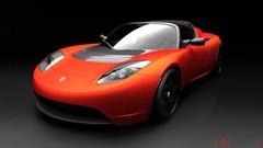 Une version Sport encore plus puissante pour la Tesla Roadster