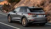 Audi Q4 e-tron : une Volkswagen ID.4, mais en stylé ?