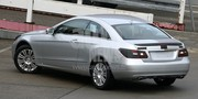Mercedes CLK : Le coupé à l'Etoile