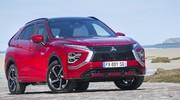 Essai Eclipse Cross PHEV : l'hybride de la reconquête pour Mitsubishi ?