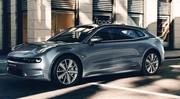 Zeekr : Le propriétaire de Volvo dévoile une électrique haut de gamme