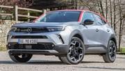 Essai vidéo Opel Mokka (2021) : nouveau look, nouvelle vie