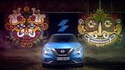"""Un """"Juke"""" 100% électrique chez Nissan ?"""