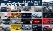 Résumé Auto Titre du 12 au 17 avril 2021