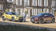 Toyota Yaris Cross (2021) vs Nissan Juke. Duel de SUV urbains japonais