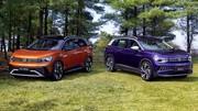 Volkswagen ID.6 : toutes les infos et photos officielles