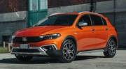 Essai Fiat Tipo Cross 1.0 FireFly, le crossover rationnel