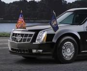 Cadillac Presidential Limousine : Une toute nouvelle limousine pour Barack Obama