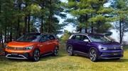 ID.6 : la plus grande des Volkswagen électriques est pour la Chine