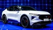 Salon de l'auto de Shanghai 2021 : des nouveautés à la pelle