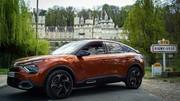 Essai Citroën C4 HDI 130 EAT 8 (2021) : que vaut la version la version diesel la plus puissante ?