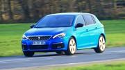 Peugeot 308 : production arrêtée et retour des compteurs à aiguilles