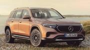 Mercedes EQB : la plus attirante des Mercedes électriques ?