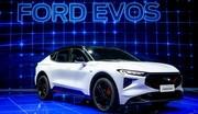 Ford Evos, un futur concurrent pour l'Arkana ?